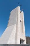 El monumento conmemorativo de las primeras víctimas de guerra del mundo en Como Fotos de archivo libres de regalías
