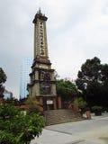 El monumento de la revolución Imagen de archivo libre de regalías