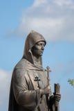 El monumento de Santa Ana de Kashin Foto de archivo libre de regalías