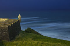 El morro Stock Photos