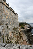 El Morro fortress at Havana Royalty Free Stock Photo
