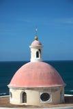 El Morro fortress, Old SanJuan Royalty Free Stock Image