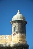 El Morro fortress, Old SanJuan Stock Images