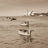 El Morro, Havana Stock Photography