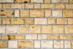 El mosaico de piedra Foto de archivo libre de regalías