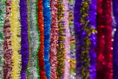 El multicolor colorido de la malla para un fondo Imagenes de archivo