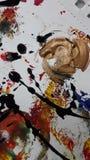El mundo de colores Fotografía de archivo libre de regalías