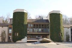 El municipio Heusenstamm imagen de archivo libre de regalías