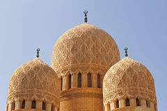 El-Mursi Abul-Abbas Mosque Royalty Free Stock Photography