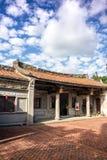 El museo de arte popular de la ciudad de Pingtung, Taiwán Fotografía de archivo libre de regalías