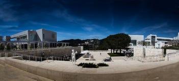 El museo de Getti Fotografía de archivo