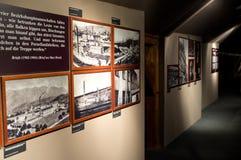 Museo de Franz Kafka en Praga fotos de archivo