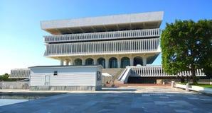 El museo del estado del imperio Imágenes de archivo libres de regalías