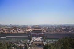 El museo del palacio Foto de archivo