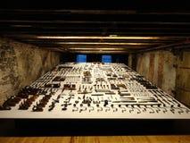 El museo del sur 138 del puerto de la calle Foto de archivo