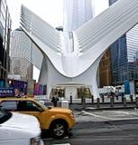El museo nacional del 11 de septiembre en NYC Fotografía de archivo libre de regalías