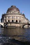 El museo presagiado, Berlín Imagenes de archivo
