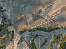 El ³ n de Chinchà coloca 4 Imagen de archivo