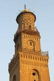 El Nasir Minaret Royalty Free Stock Image