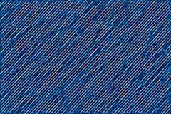El neón abstracto raya el ejemplo Textura colorida inconsútil Modelo del diseño para el fondo fotografía de archivo