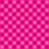 El neón ajusta rosa del modelo Foto de archivo libre de regalías