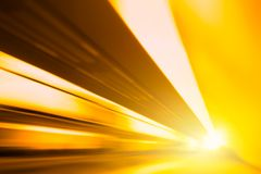 El negocio de la velocidad se realiza y aceleración rápidamente imágenes de archivo libres de regalías