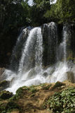 El Nicho Waterfall, Cuba Stock Images
