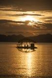 El Nido, Филиппиныы Стоковые Фото