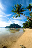 El Nido Beach Stock Images