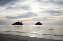 EL Nido, Philippinen Lizenzfreie Stockfotografie