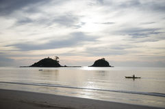 EL Nido, Philippines Photographie stock libre de droits