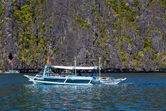 El Nido, Philippines Royalty Free Stock Photo