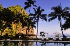 El Nido Resorts Royalty Free Stock Image