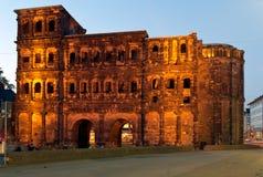 El Nigra de Porta, Trier, Alemania Imagenes de archivo