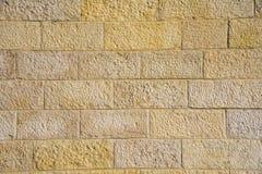 El nuevo diseño de pared moderna Foto de archivo libre de regalías