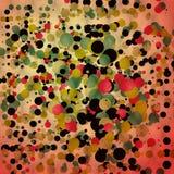 Arte del punto Foto de archivo libre de regalías