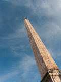 Obelisco foto de archivo