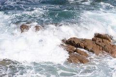 El océano Imagenes de archivo