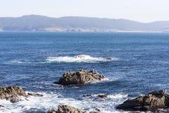 El océano Fotografía de archivo