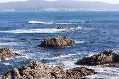 El océano Foto de archivo