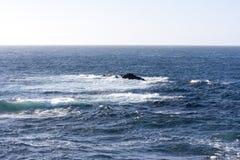 El océano Imagen de archivo