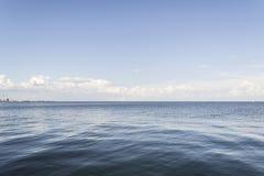 El océano Fotos de archivo