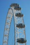 El ojo de Londres Fotos de archivo