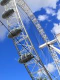El ojo de Londres Imagenes de archivo