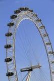El ojo Reino Unido de Londres, el 14 de diciembre de 2016: El ojo de Londres en el río Támesis en el capital de Londres Imagenes de archivo