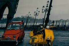 El orgullo italiano imágenes de archivo libres de regalías