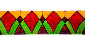 Ornamento abstracto imagen de archivo libre de regalías