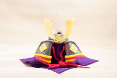El ornamento japonés del día de fiesta para el día de los muchachos llamó Kodomo ningún hola fotos de archivo libres de regalías