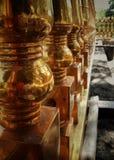 El oro Imágenes de archivo libres de regalías