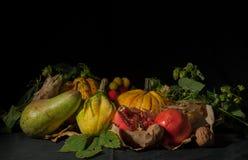 El otoño ha venido Imagen de archivo